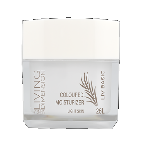 LD 26 Light Coloured Moisturizing Cream