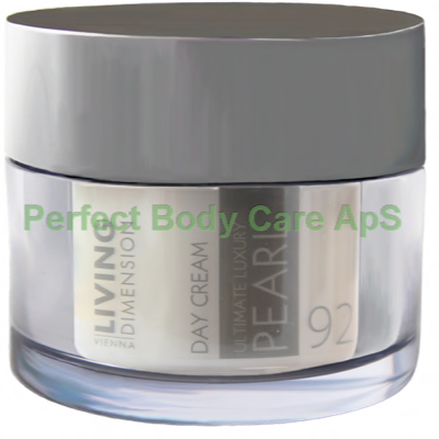 LIV Pearl Day Cream