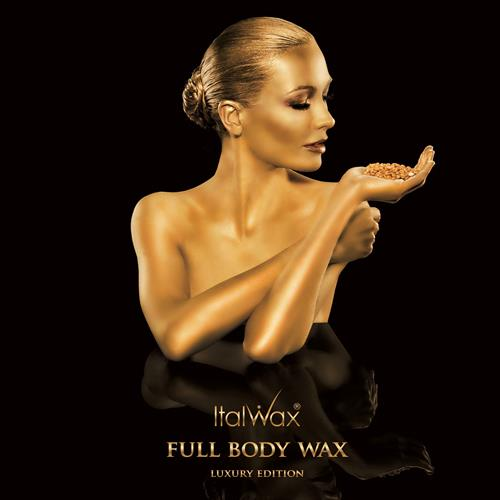 ItalWax Warm & film wax