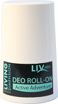 LIV Men Roll-on Deo