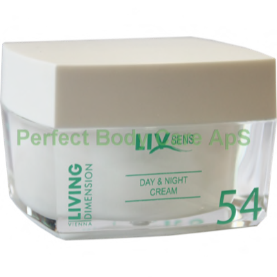LD 54 LIV Sens Day & Night Cream