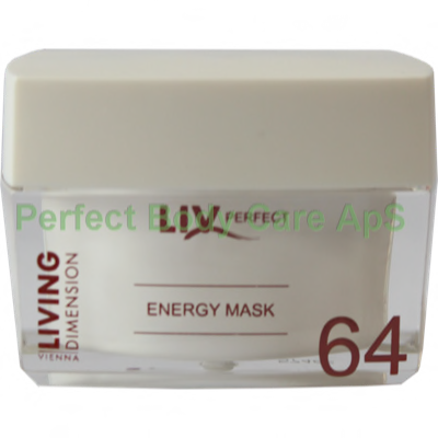 Energy Mask fra Living Dimension